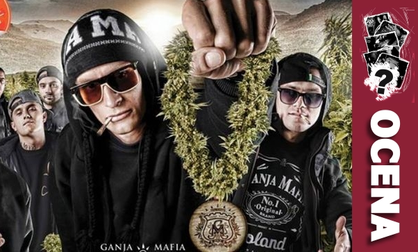 ganja mafia wiesz co sie kruszy album