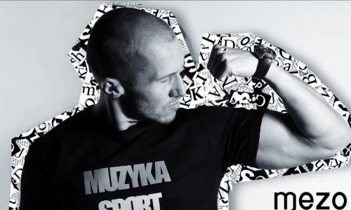 Muzyka Sport Motywacja Utwór Z Nowej Płyty Mezo Glamrappl