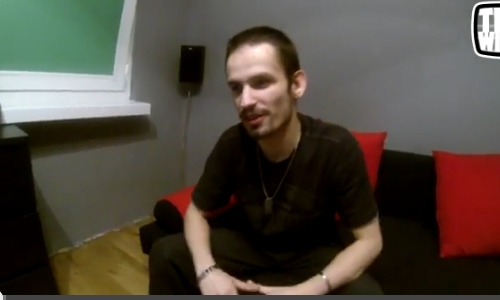 Wywiad z TIGER BONZO PO PIJAKU | GlamRap pl
