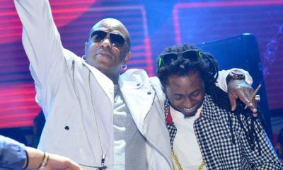 Birdman i Lil Wayne