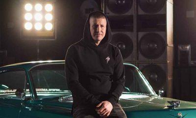 DJ Decks auto