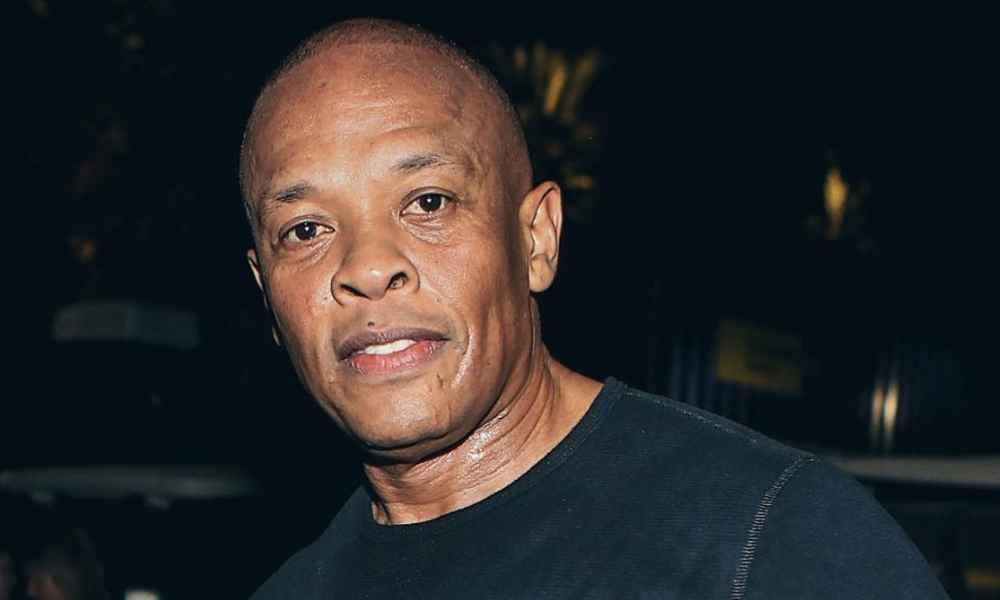 Dr Dre producer