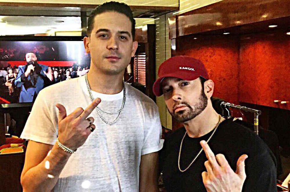Eminem G eazy