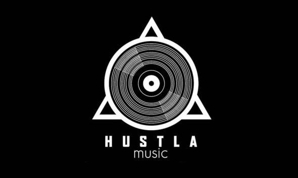 Hustla Music logo wytwórni