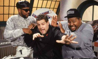 MTV raps