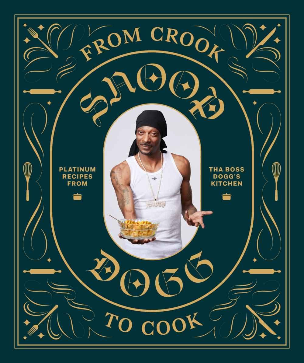 Snoop Dogg książka