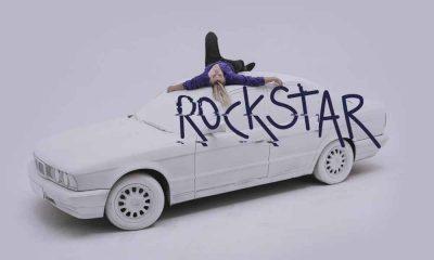 White 2115 Rockstar