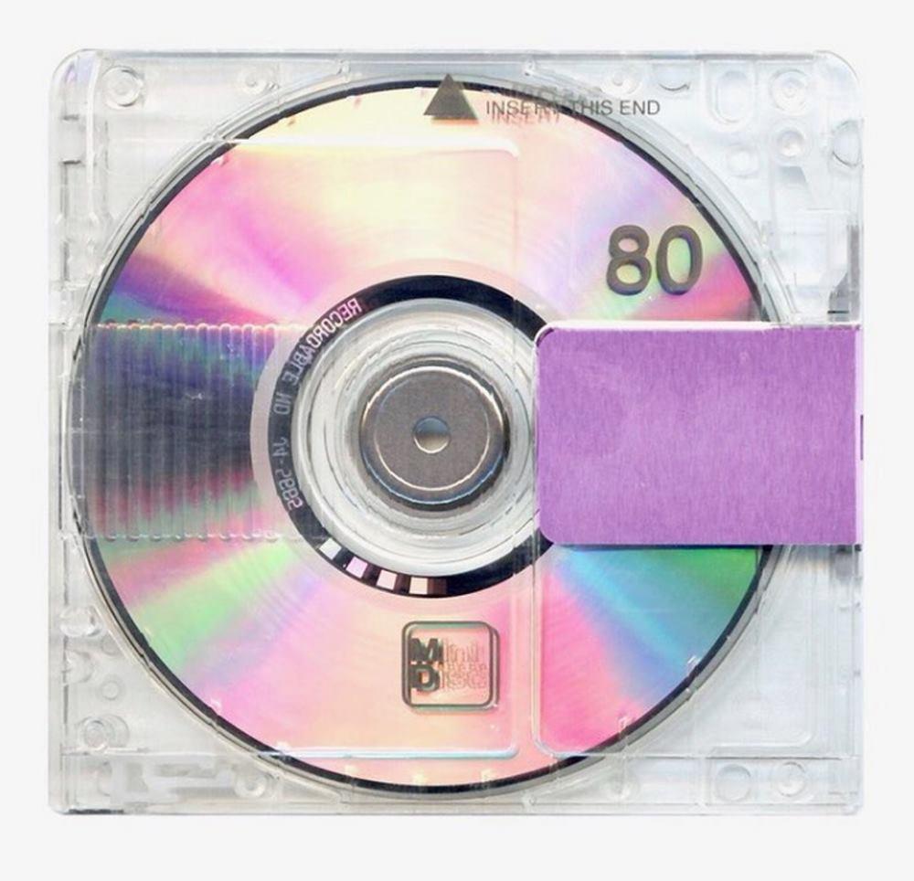 Kanye West Yandhi - okładka płyty