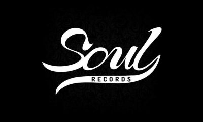 Logo Soul Records