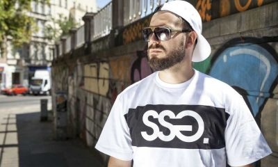 SSG T-shirt Classic