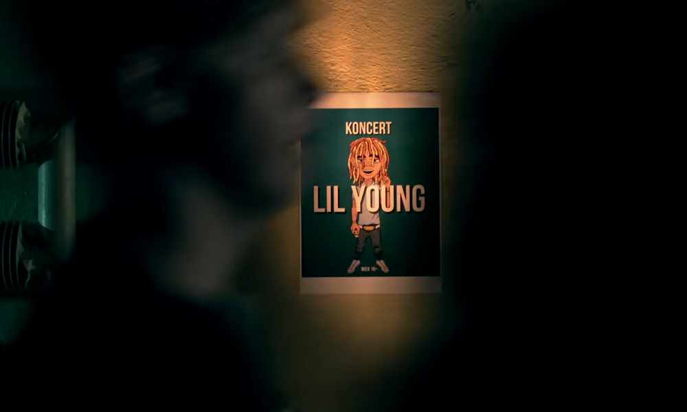 Lil Young koncert