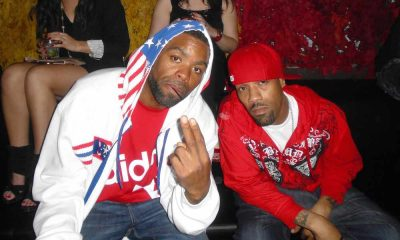 Redman i Method Man