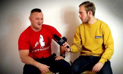 Bajorson wywiad