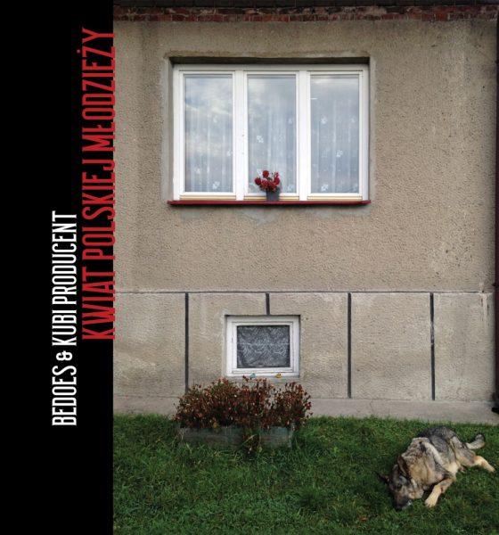 Bedoes i Kubi Producent Kwiat Polskiej Młodzieży okładka