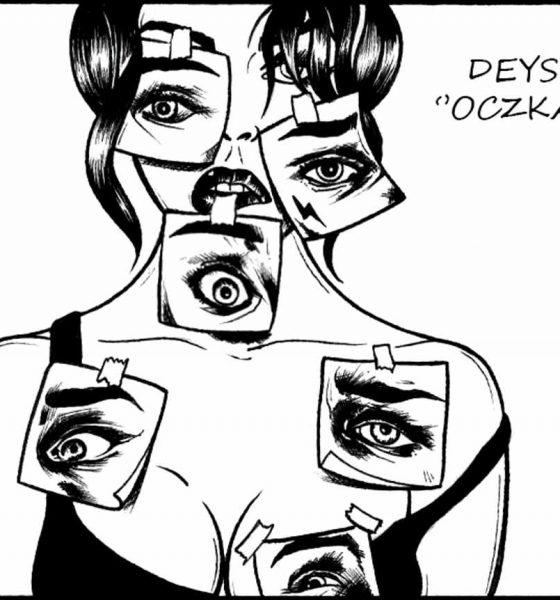 """Deys - """"Oczka"""""""