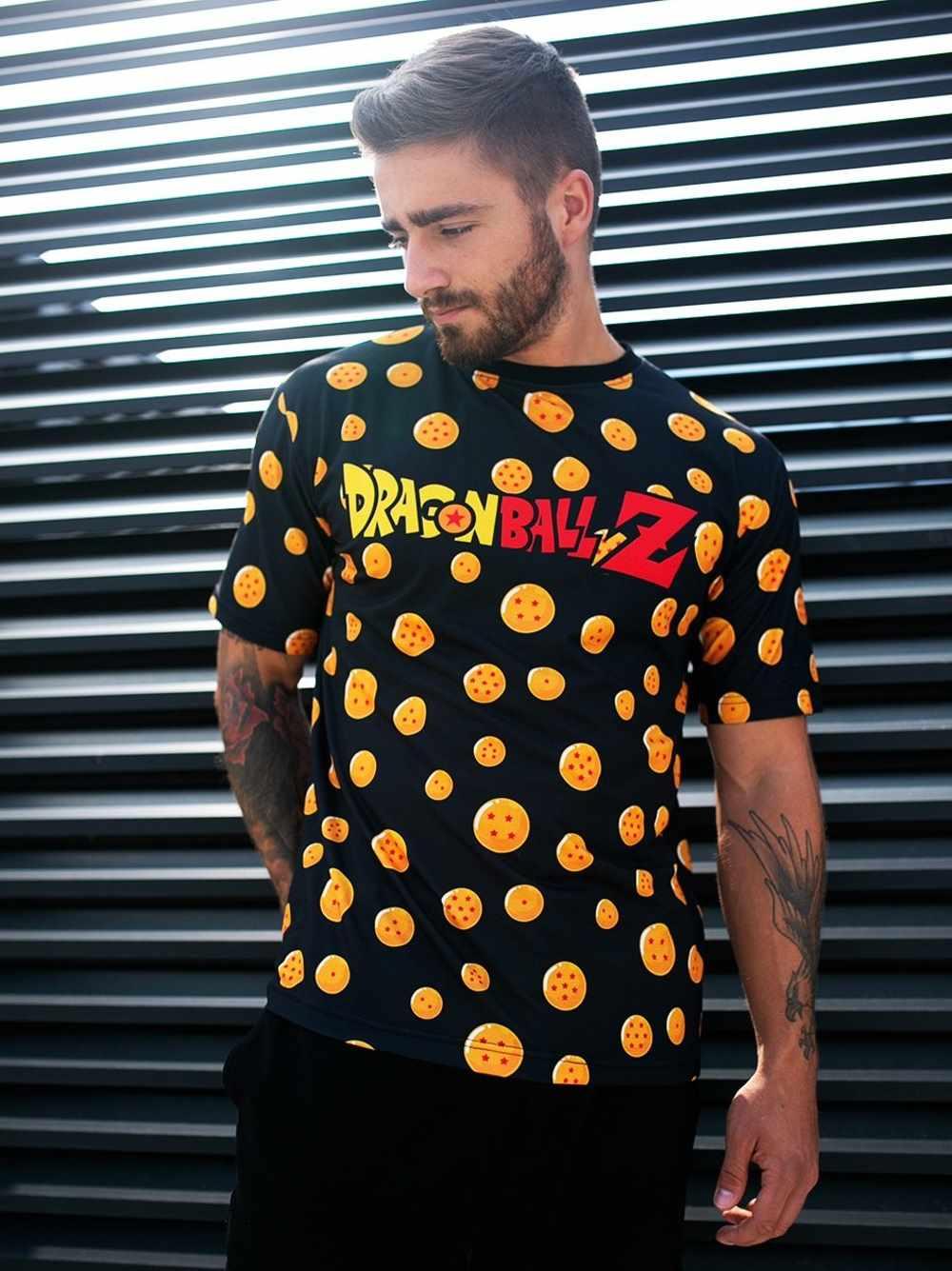 Znalezione obrazy dla zapytania: T-shirt z kolekcji MyStars – Fast Food Black