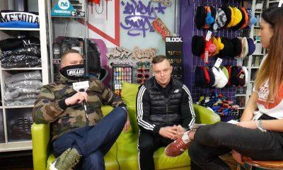 Dixon37 wywiad rapnews