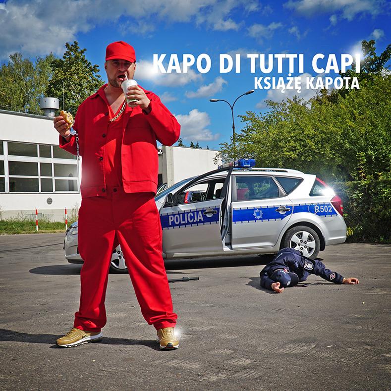 """Książę Kapota - """"Kapo Di Tutti Capi"""""""