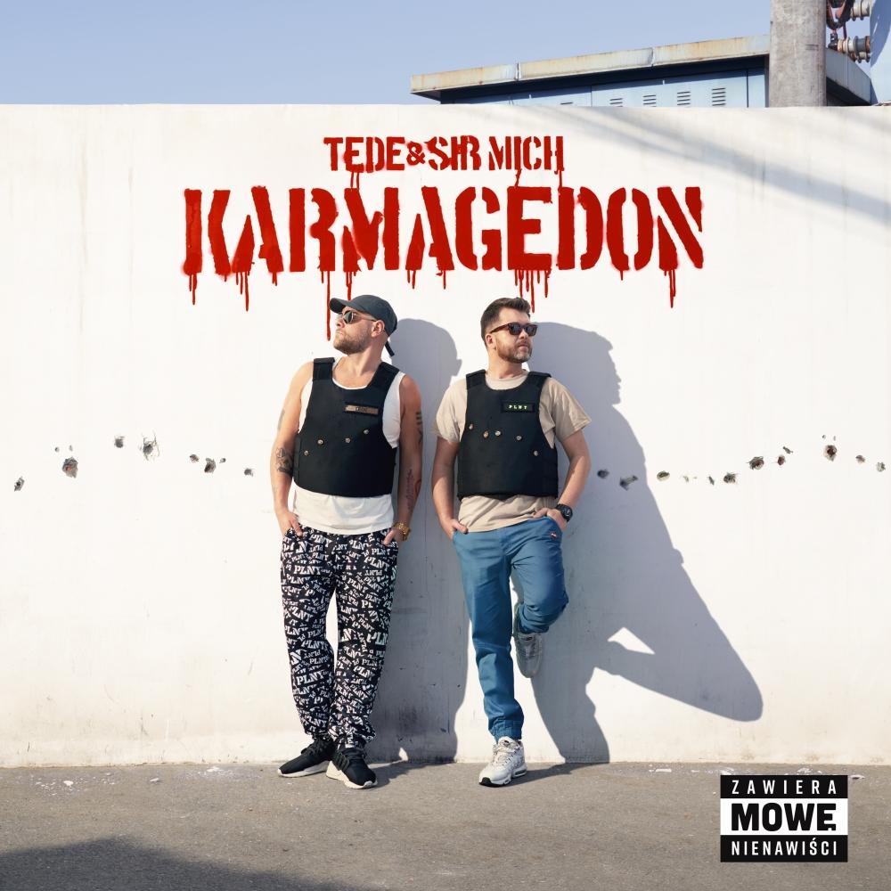 Tede & Sir Mich - Karmagedon (Specjalna Edycja) (2019)