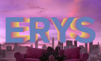 """Jaden """"ERYS"""""""