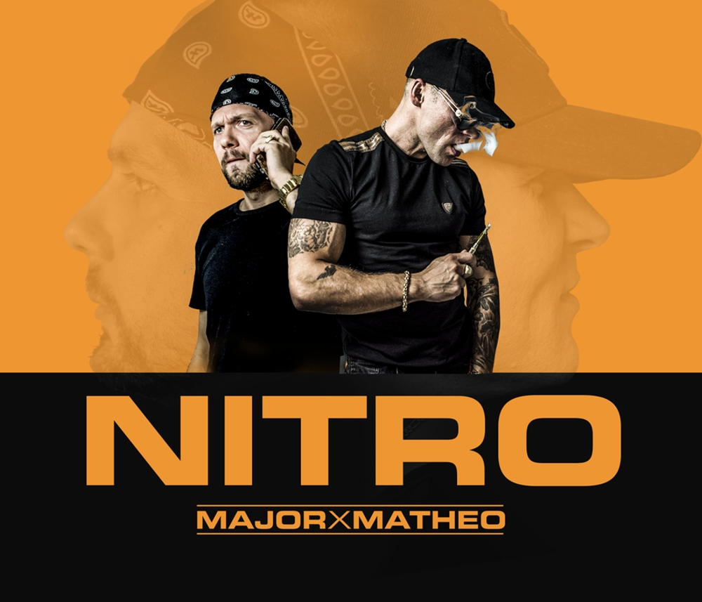 nitro major matheo