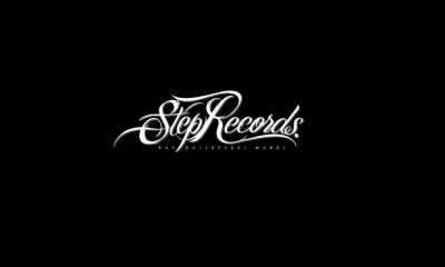 logo step records