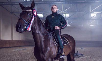 kizo na koniu