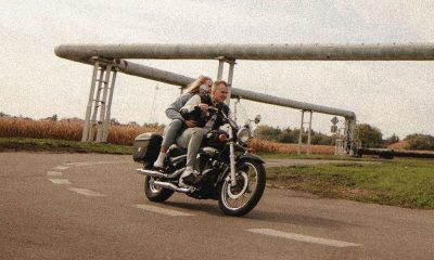 moli na motorze