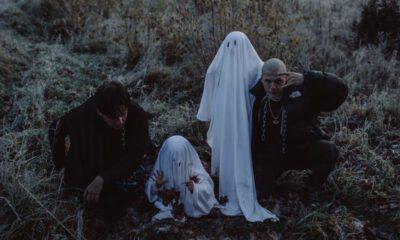szpaku dzieci duchy