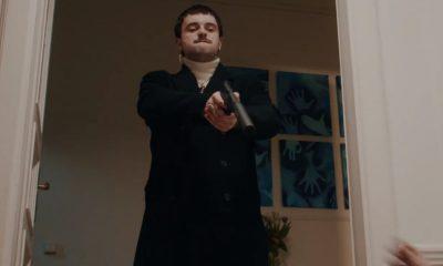 bedoes z pistoletem
