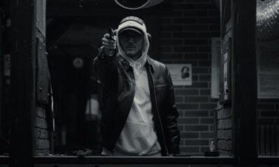 pezet z pistoletem