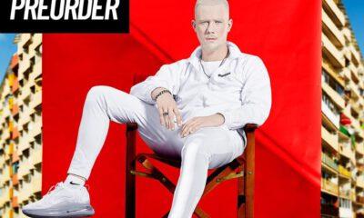 kabe albinos okładka