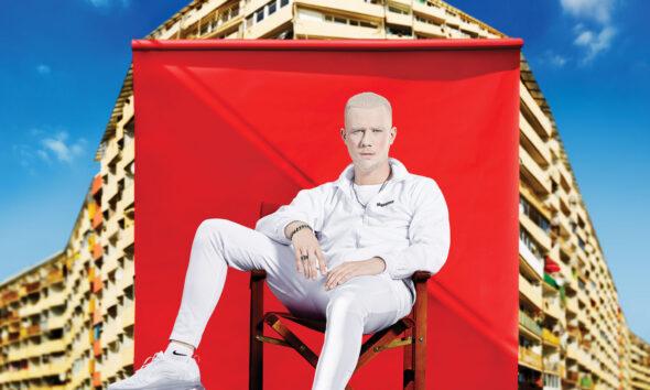 kabe albinos