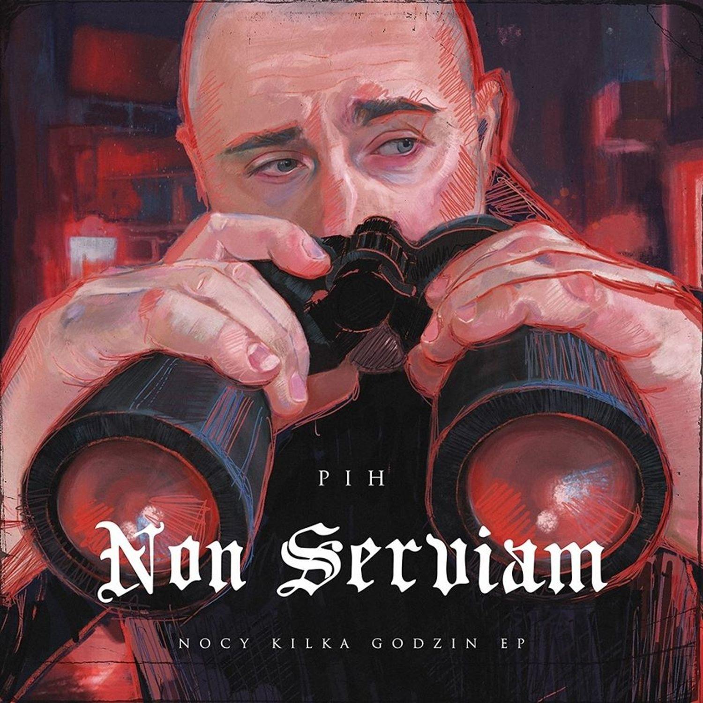 """Pih """"Kilka godzin"""" EP"""