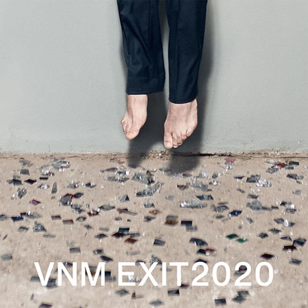 exit2020 okładka