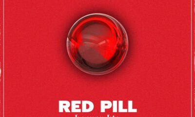 kacper red pill