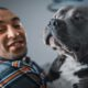 arab z psem