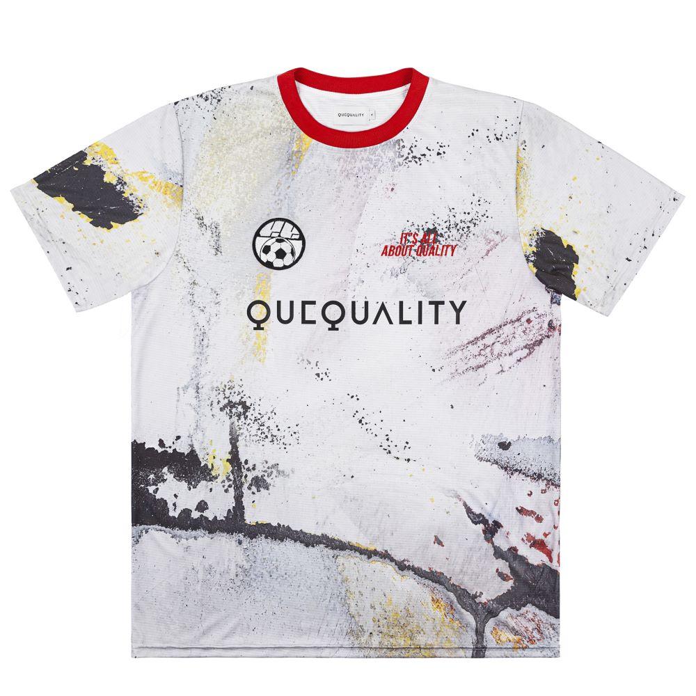 quequality koszulka