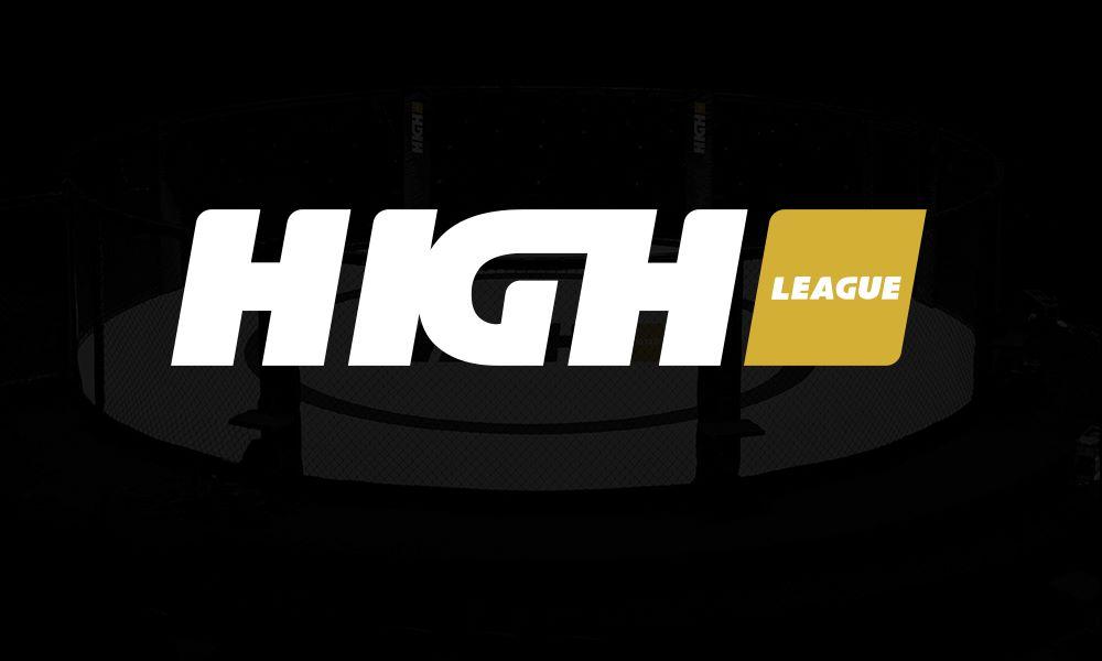 high league logo