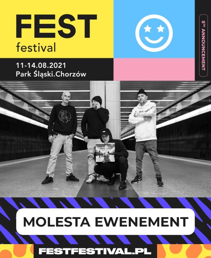molesta fest festival