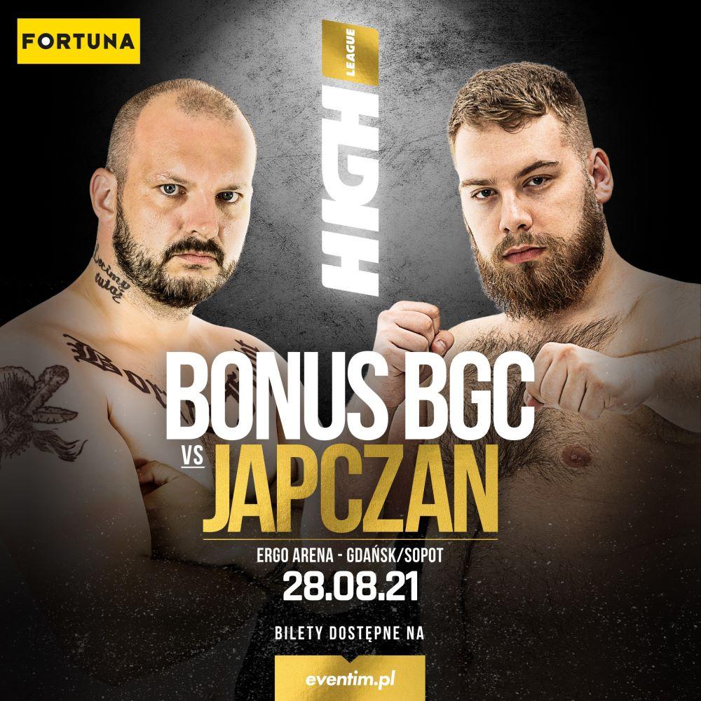japczan bonus bgc