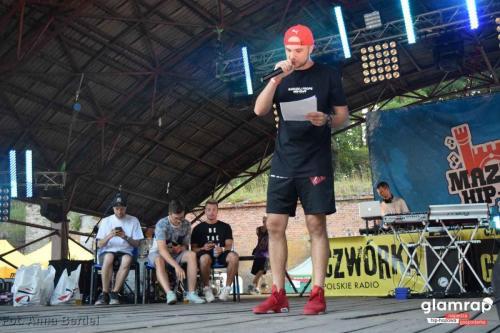 MHHFG 3 Freestyle-Yurkosky