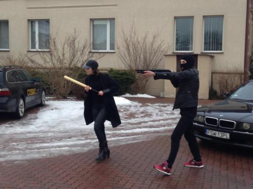 Nowy klip Vixena juz w czwartek, 19.01, o godz. 15 na MaxFloRecTV. Fot. Rafal Jankowski
