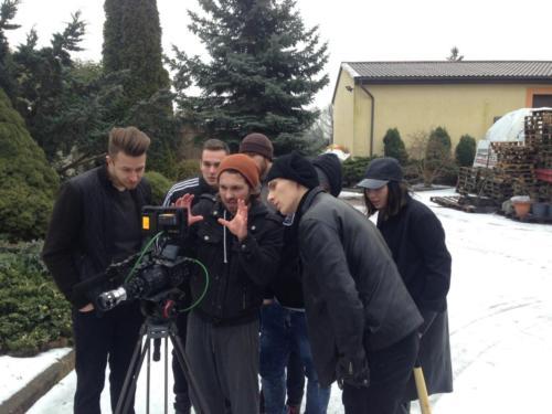 Premiera klipu do ROMANTYCZNEJ MILOSCI juz 19.01 o godz. 15 na MaxFloRecTV. Fot. Rafal Jankowski